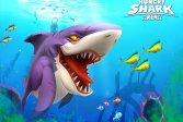 Голодная Акула Арена Hungry Shark Arena