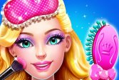 Гламурная принцесса моды Fashion Glam Princess