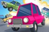 Безумные Тачки 3D Mad Cars 3D