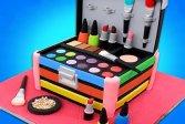 Make Up Cosmetic Box Cake Maker - Лучшая кулинарная игра