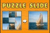 Слайд-головоломка Puzzle Slide