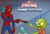 Человек-паук убивает зомби Spiderman Kill Zombies