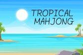 Тропический маджонг Tropical Mahjong