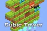 Кубическая башня Cubic Tower