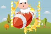 Животные в жанре регби Animals Rugby Flick