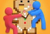 Пиксель Dice Pixel Stealer 3D