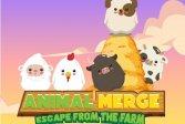 Merge Animal 2: Сельскохозяйственные угодья Merge Animal 2 : Farmland