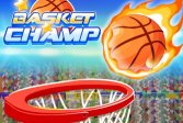 Корзина Чемпион Basket Champ
