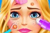 Дневной визажист в спа Spa Day Makeup Artist