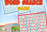 Игра в поиск слов Word Search Game