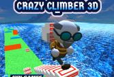 Сумасшедший альпинист 3D Crazy Climber 3D