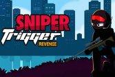 Снайперская месть Sniper Trigger Revenge
