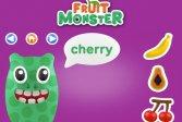 Фруктовый монстр Fruit Monster