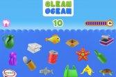 Чистый океан Clean Ocean