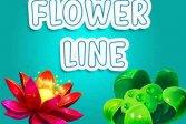 Цветочная линия Flower Line
