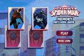 Память Человека-паука - Игра-головоломка Spiderman Memory - Brain Puzzle Game
