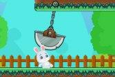 Кролик Бег Приключение Rabbit Run Adventure
