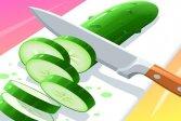 Ломтики еды Food Slices