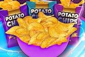 Симулятор картофельных чипсов Potato Chips Simulator