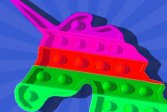 Мастер трейдинга 3D - Fidget Pop Trading Master 3D - Fidget Pop