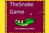 Змея TheSnake