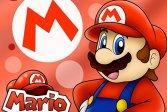 Супер Марио Го Super Mario Go