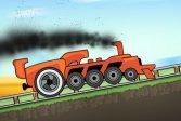Поезд Гонки Train Racing