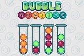Пузырьковая сортировка Bubble Sort