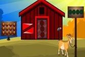 Побег козла Goat Escape