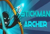 Стикмен-лучник 4 Stickman Archer 4