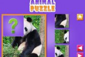 Головоломка с животными Animal Puzzle