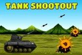 Танковая перестрелка Tank Shootout