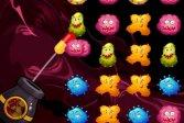 Бактерии Bacteria Monster Shooter