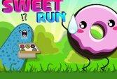 Сладкий бег Sweet Run