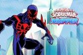 Человек-паук Джамппер Spiderman Jumpper
