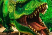 Пазл Дино Парк Dino Park Jigsaw