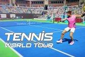 Мировой тур по теннису Tennis World Tour