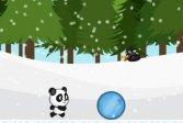 Бег панды NEW PANDA RUN