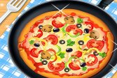 Пицца Maker - Игра на приготовление еды Pizza Maker - Cooking Game