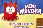 Мини-измельчитель Mini-Muncher