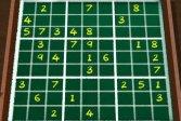 Судоку выходного дня 23 Weekend Sudoku 23