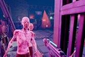 Арена вспышки зомби Zombies Outbreak Arena