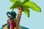 Пираты Воксела Pirates of Voxel