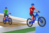 Экстремальный наездник 3D Extreme Rider 3D