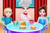 Бэби Тейлор Шеф-повар кафе Baby Taylor Café Chef
