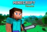Ремейк Майнкрафт Minecraft Remake