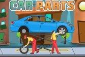 Автомобильные запчасти Car Parts