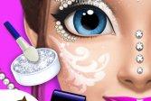 Салон макияжа принцессы Глории Princess Gloria Makeup Salon