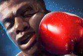Король бокса - звезда бокса Boxing King - Star of Boxing