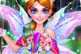 Салон красоты Fairy Magic Makeover Salon Spa